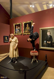 Guillermo del Toro- At Home with Monsters LACMA Los Angeles 34 | by Eva Blue
