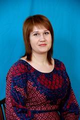 Швайковська Ніна Миколаївна
