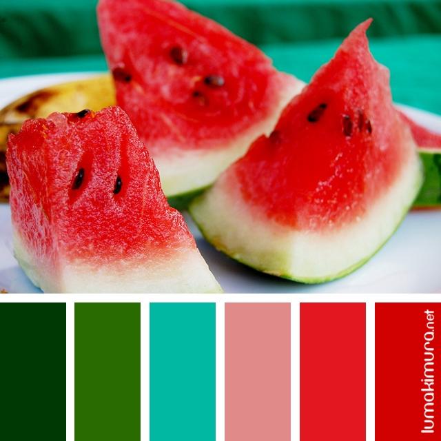 Frutas #5