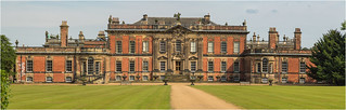 Wentworth Woodhouse panorama | by alh1