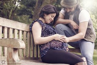Счастливая беременность