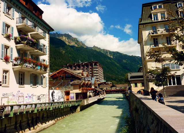 5 Gorgeous Tourist Attractions in Chamonix, Mont Blanc