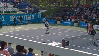 Henri Leconte | by tennis buzz
