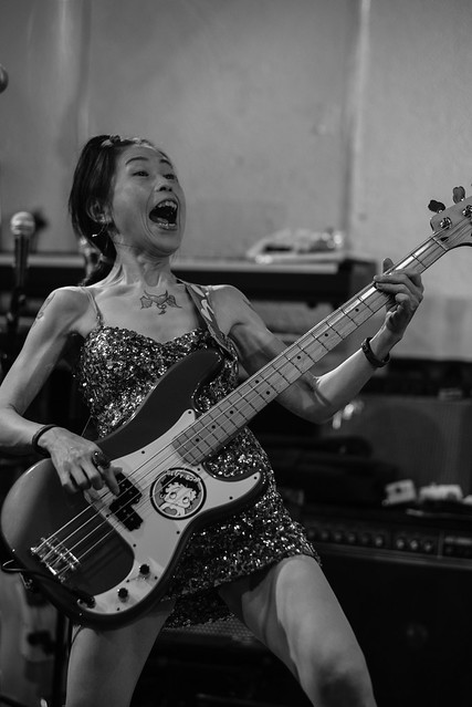 THE LITTLE DEVIL live at Golden Egg, Tokyo, 12 Nov 2016 -00010