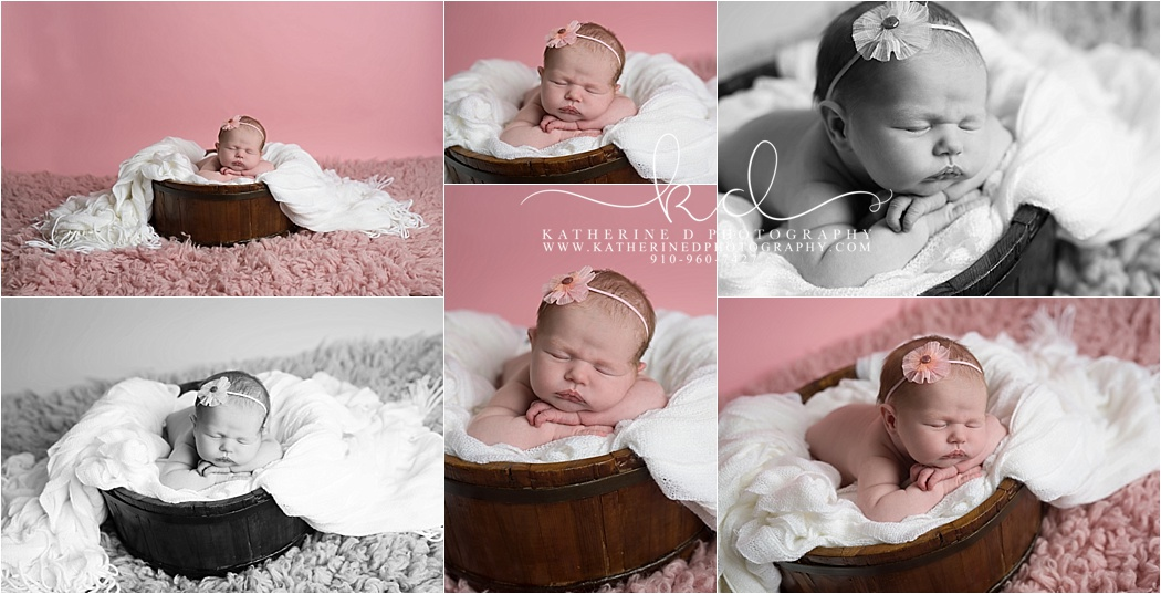 Fayetteville NC Newborn Photographer_0444