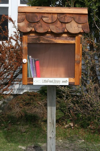 Free Little Library | by katerha