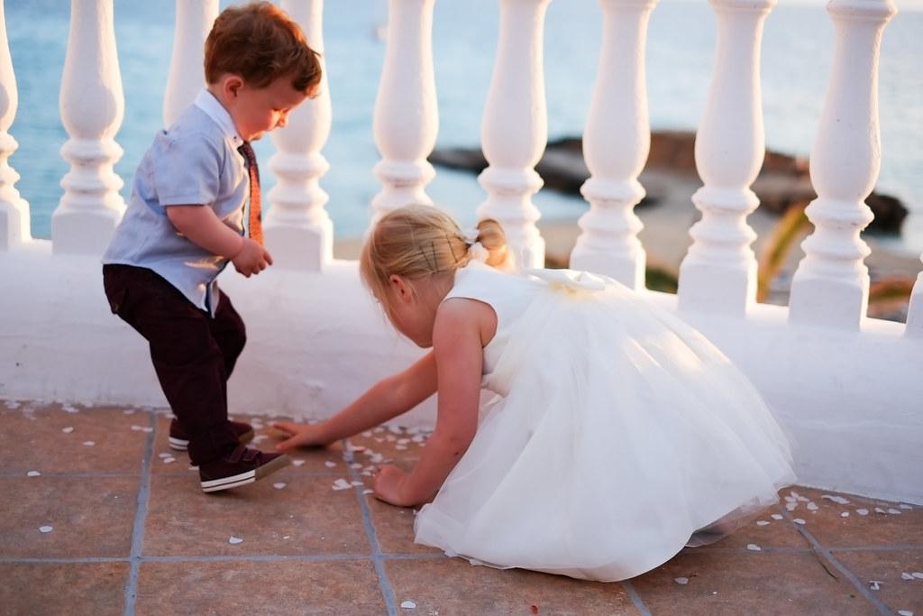 Ibiza Wedding Port Des Torrent Well Im Back From My Week Flickr