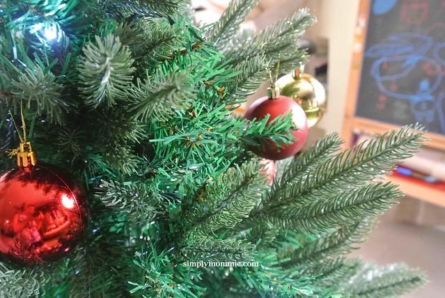 Christmas tree singapore