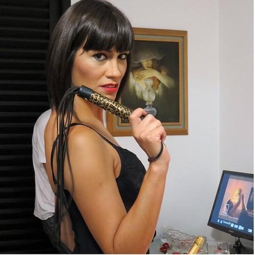Daniela Dams Nude Photos 42