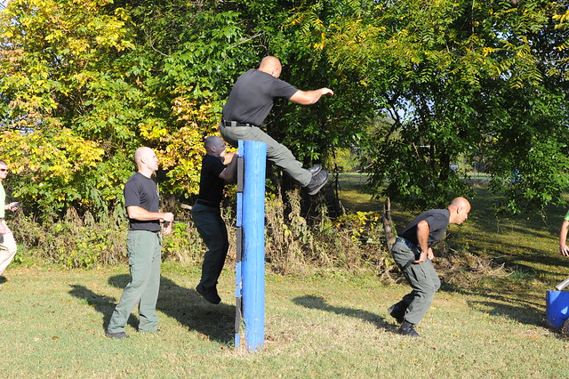 HPD Annual SWAT Competition