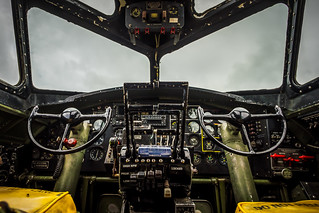 AE2014: B-17's Know the Way Home | by Entropic Remnants