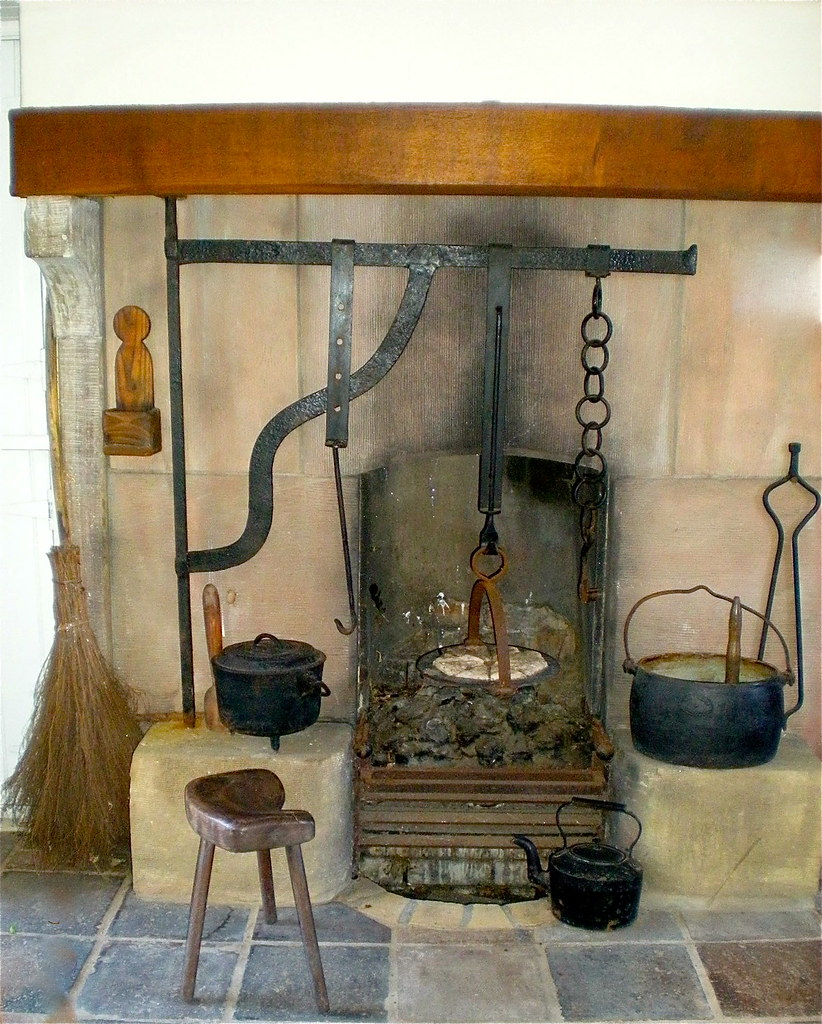 an old irish kitchen fireplace  ozw  flickr. by ozw an old irish kitchen fireplace  by ozw