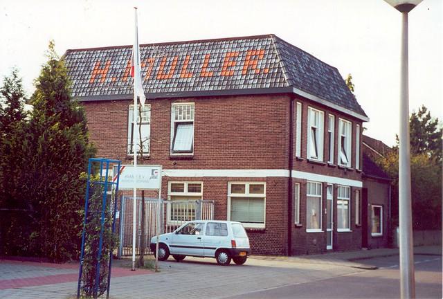 Veldstraat 23, 1995~