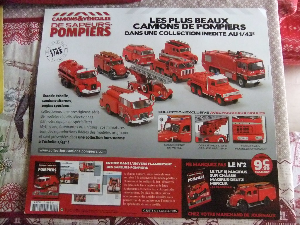 camions de pompiers 1 43 flickr. Black Bedroom Furniture Sets. Home Design Ideas