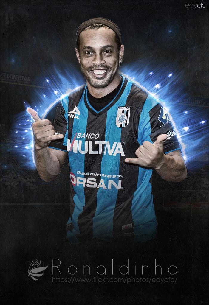 Ronaldinho Edycfc Flickr