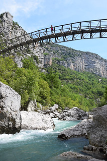 Gorges du Verdon | by ajlesdra