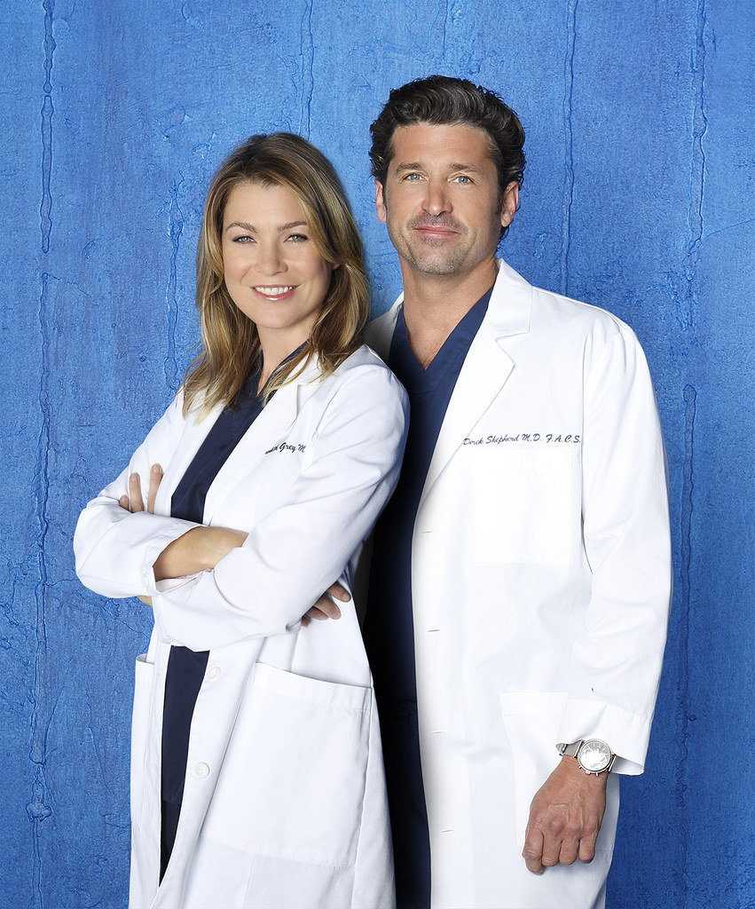 Image result for derek shepherd