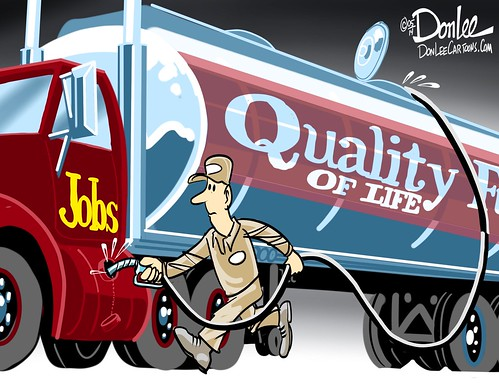Jobs synergy cartoon1 | by DSL art and photos