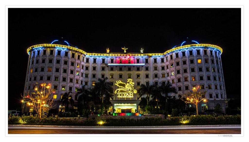 Titan it casino casino hotels in california