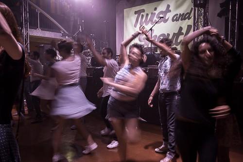 05/09/2014 Twist & Shout - Fuori Orario