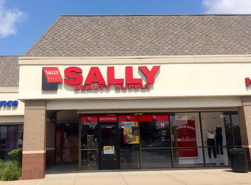 Sally Beauty Supply South Beach Miami