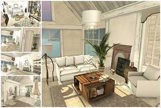 Kennedy Interiors - the upstairs | by Luna Jubilee / !bang poses