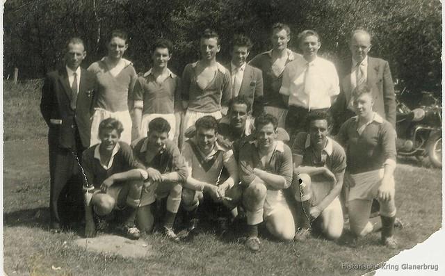VV Eilermarkt, 1958-1959, 3e elftal