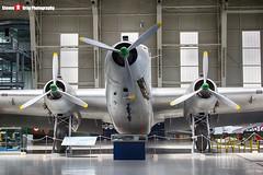 MM61187 89-ZR - - Italian Air Force - Savoia-Marchetti SM-82PW Canguro - Italian Air Force Museum Vigna di Valle, Italy - 160614 - Steven Gray - IMG_0226_HDR