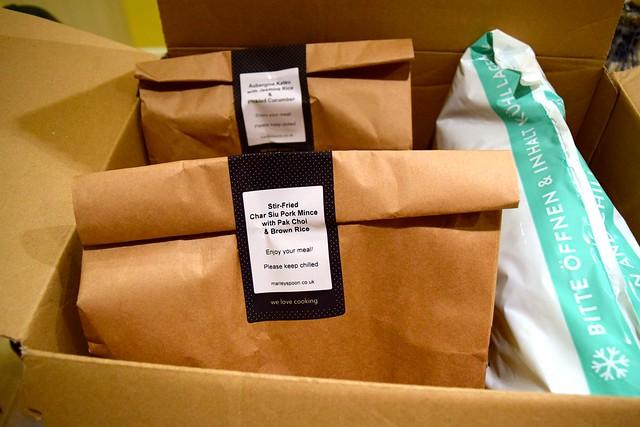 Marley Spoon Meal Box | www.rachelphipps.com @rachelphipps