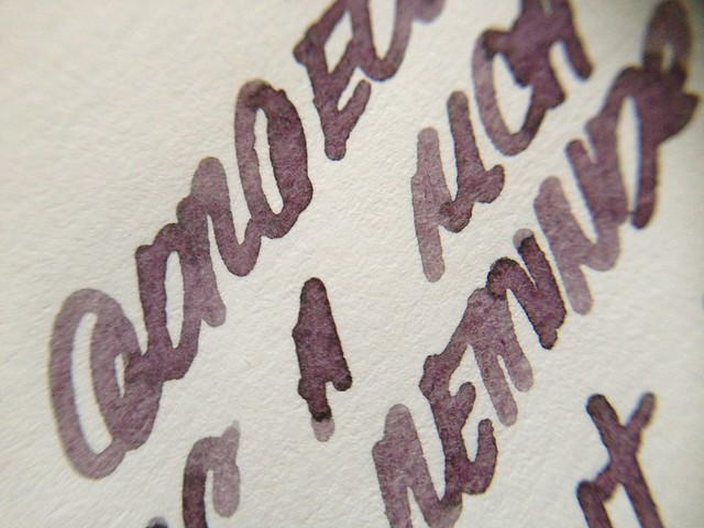 Robert Oster Dark Chocolate
