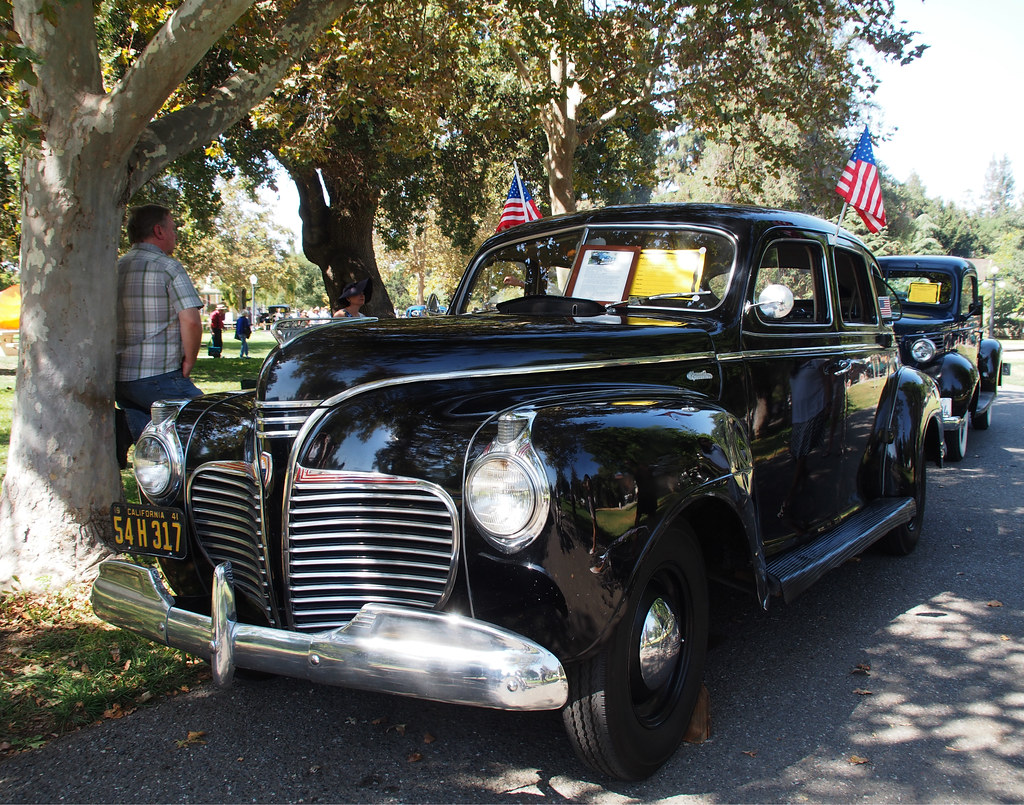 1941 Plymouth Special Deluxe 54 H 317 1 Olympus Digital Flickr By Jack Snell Thanks