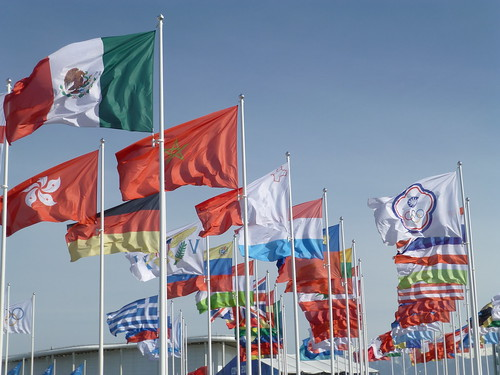 Olympic Park Flags (5) | by american_rugbier