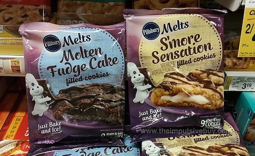Is Pillsbury Cake Mix Peanut Free
