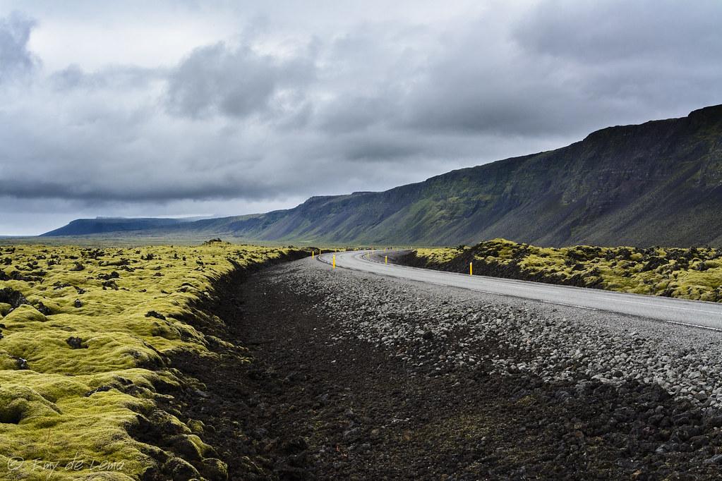 Islandia southwest
