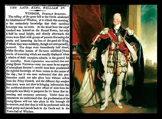 20th June 1837 - Death of King William IV | by Bradford Timeline