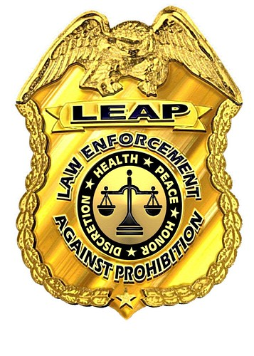 LEAP logo | by IDPC