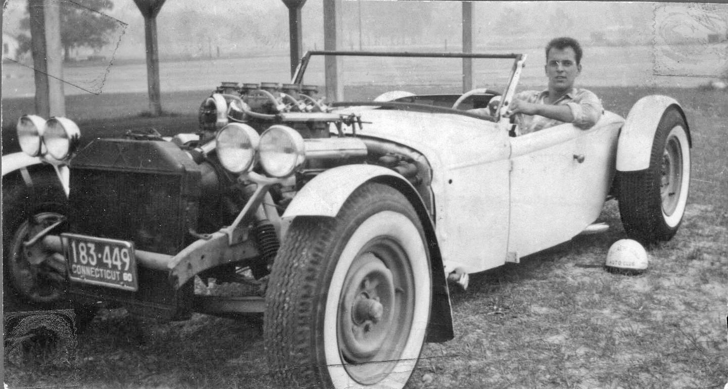 Joseph-beaudoin-1930-ford