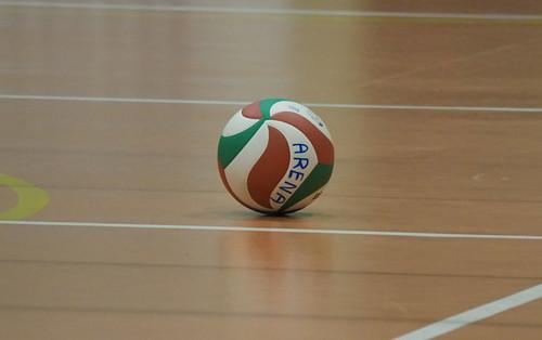 SERIE C: VIVIGAS Arena Volley - GPS San Vito