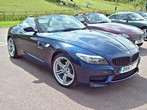 417 Bmw Z4 S Drive 23i M Sport E89 2011 45 Bmw Z4 S
