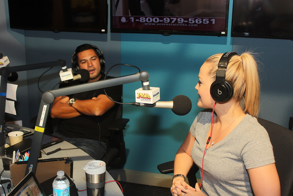 Alexis texas on the covino rich show visiting the cr sh flickr alexis texas on the covino rich show by covinoandrich altavistaventures Choice Image