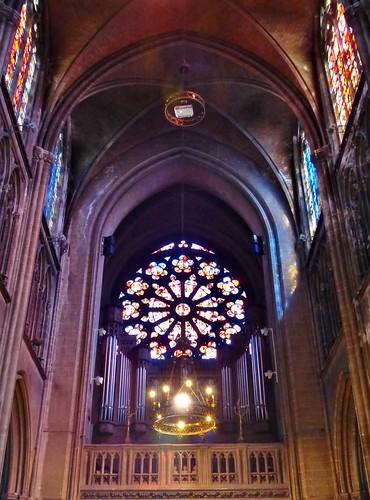 Interieur 03 sint petrus en pauluskerk oostende flickr for Interieur oostende