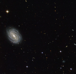 Hubble Sees Spiral in Serpens | by NASA Goddard Photo and Video