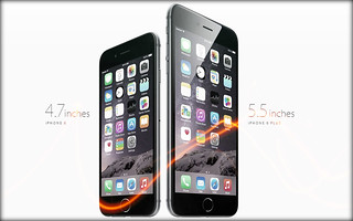 iPhone 6 iPhone 6 Plus | by download.net.pl - mobile