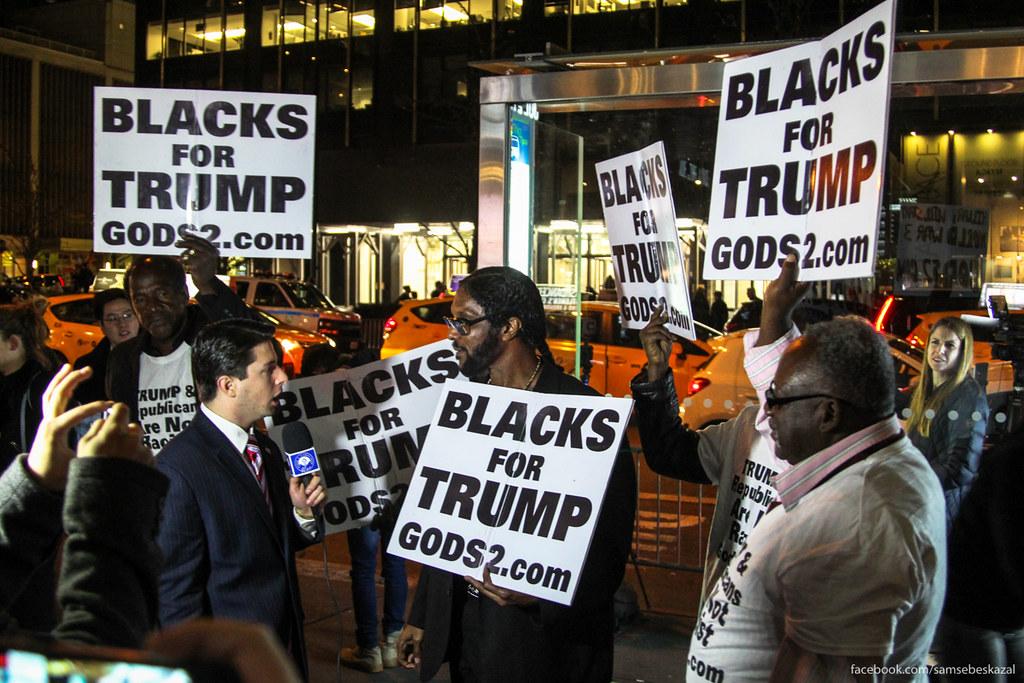 Ночь в Нью-Йорке, когда выбрали Трампа samsebeskazal-7176.jpg