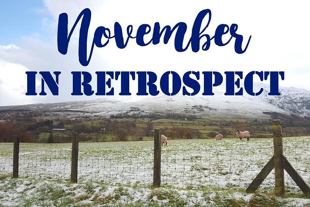 November In Retrospect