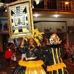 GRILO DE BANGÚ - 2012