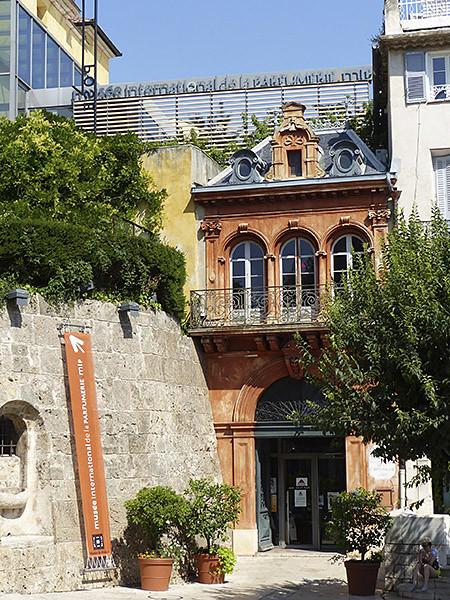 musée grasse