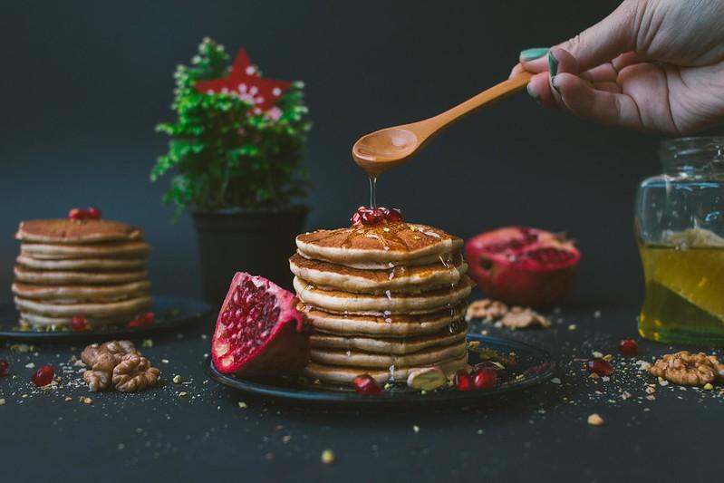 Pancake Planet
