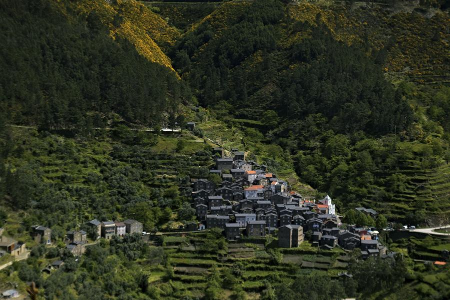 Архитектура и природа. Потрясающие города на скалах - ПоЗиТиФфЧиК - сайт позитивного настроения!