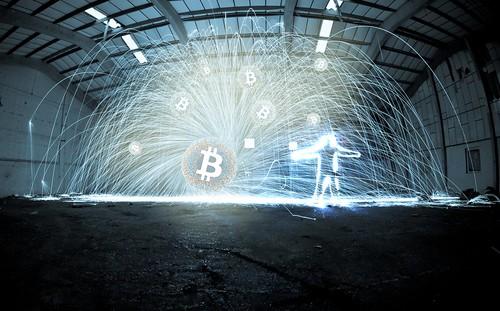 Stratum Bitcoin Cz